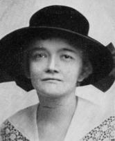 Kersti Bergroth, 1886-1975