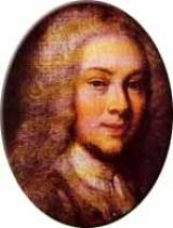 Portrait of Swedenborg as a Young Man